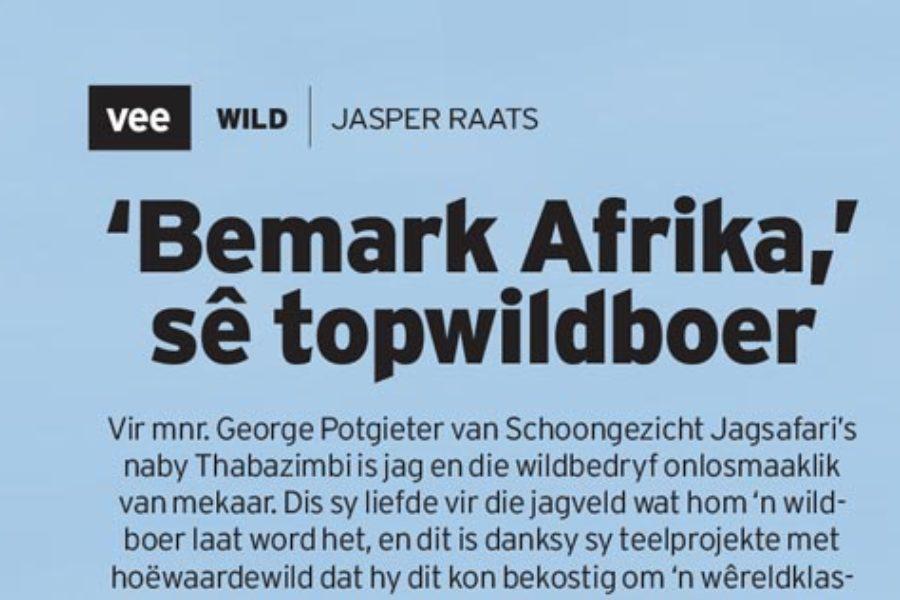Vee Wildboer